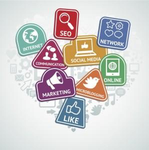 Stratégie Webmarketing