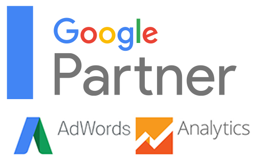 Agence de communication digitale Google Partner