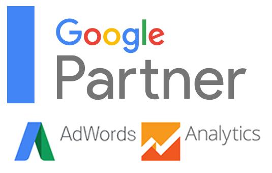 Formation Adwords à Nantes, Rennes et Vannes avec une agence certifiée Google Partner