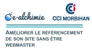 Conférence SEO CCI Morbihan